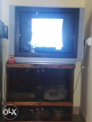 29 inch LG crt TV some picture perblem