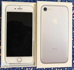 IPhonegb Like new WhiteColor