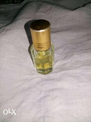Majmua Attar Roll-on 3 ml bottle long lasting