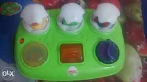 Musical ducks (Fisher Price Brand)