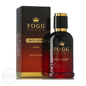 New fogg scent for 350rs beautiful secret.
