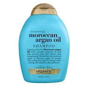 Organix OGX Renewing+ Argan Oil Of Morocco Shampoo, 10 Ounce