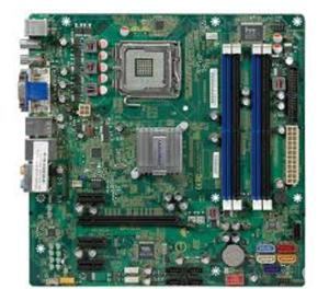 Pavilion DV6 series Motherboard Replacement Price inMalle