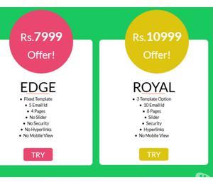 Web Designing Company in Hyderabad Hyderabad