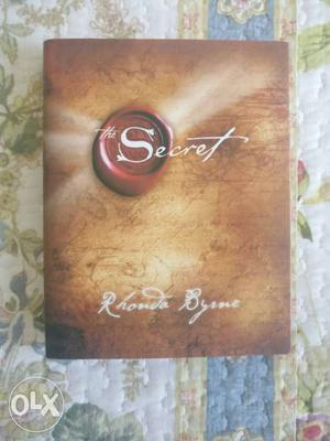 Brand new hard back book