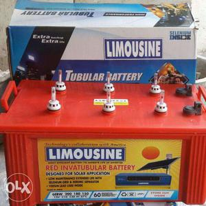 Replace your old battery with brand new Inverter/ battery