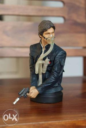 Star wars -Han Solo Bust from Gentle Giant