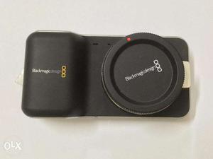 Used BMPCC - Pocket Cinema Camera