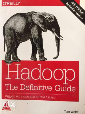 BIG DATA/HADOOP new books for sale
