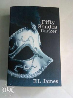 Brand new Fifty Shades Darker
