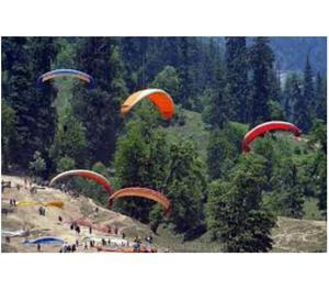Get 100% Customised Kullu Manali Shimla Tour Packages New