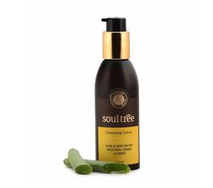 Soul Tree Cleansing Lotion New Delhi