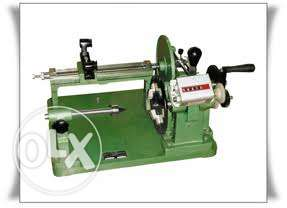 Transformer Winding Machine. Features: Easy to