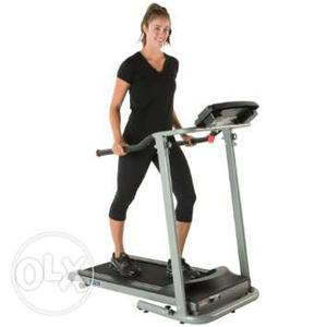 Used new treadmills for sale available for home use in good