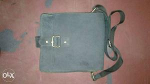 100% Leather bag mobile case