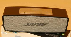 Bose Soundlink mini Wireless Bluetooth Speaker