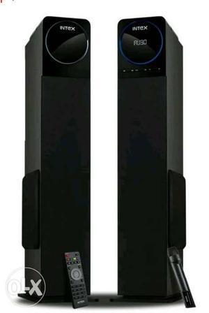 Intex IT  Suf BT Tower Speakers
