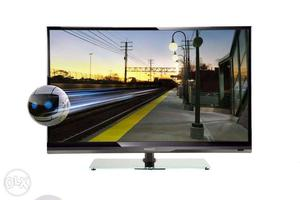 Philips 44 Full HD 3D LED TV With Home Theater 5.1