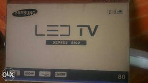 Samsung LED TV Box