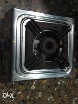 Stainless Steel Gas Burner