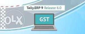Tally. Erp 9 For Gst (6.0.2) > With All