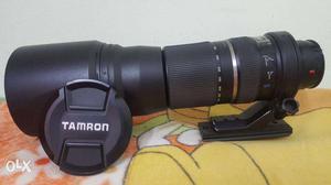 Tamaron  Lens