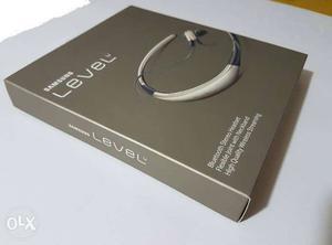 Brand new Samsung Level U bluetooth headphone