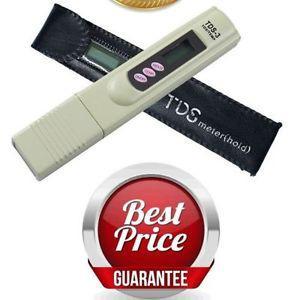 TDS-3 meter Digital Handheld Pocket Thermometer Water purity