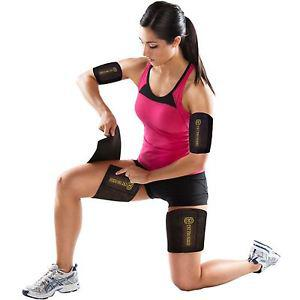 TNT Body Wraps for Arms and Slimmer Thighs -Lose Arm Fat &