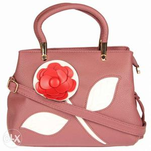 Beautiful Design high quality brand New pink
