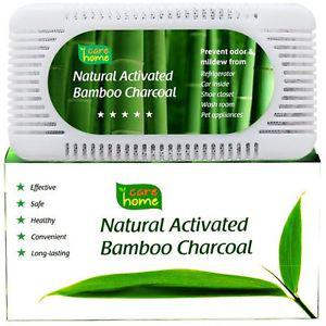 Best Activated Charcoal Odor Remover and Absorber -