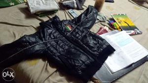Black colour can be used in winter and also in