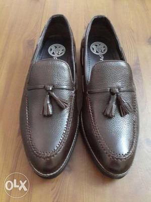 Brand New High Mrp Handmade Branded Shoes At Wholesale Rate