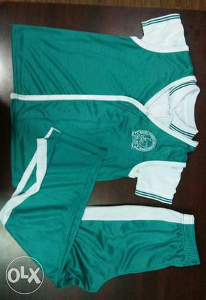 Girls Sportswear. Call us for further details