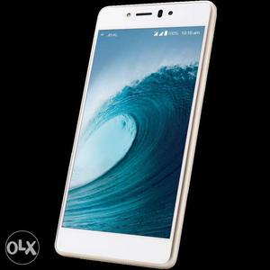 Lyf water 1 gud candisan no problem 3manth old 2gb ROM 16gb