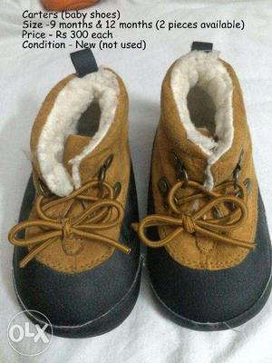 New and Used Baby/Infant boys shoes for sale
