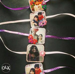 Photo rakhi for ur loving brother