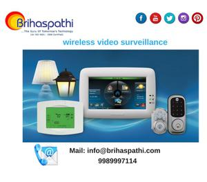 CCTV camera Dealers in Hyderabad|Brihaspathi Hyderabad