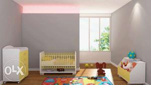 Humming Bird Room Items on Rent for your little one