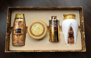 Ajmal Perfume Aurum Gift Set Best Seller Imported Perfume