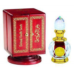 Al Haramain Dehnal Oudh Seufi 6ml Perfume Oil / Attar Best