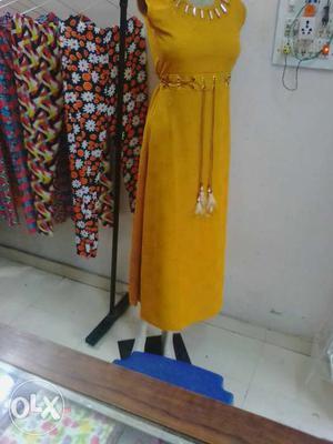 Brand new gaun for girls price fixed