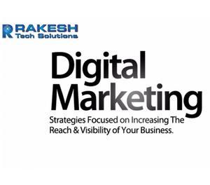 Digital Marketing Company in Hyderabad Hyderabad