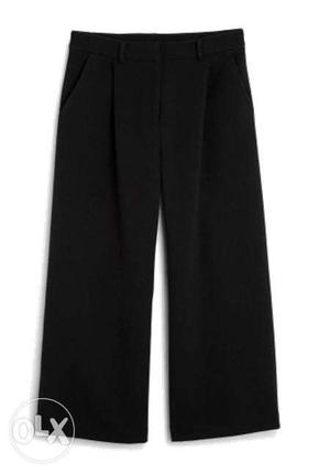 Set of 6 Sparingly used Pants available