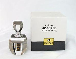 Swiss Arabian Dehn El Oud Seufi Muattaq 6 ml Matured