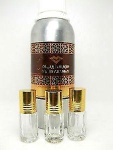 Swiss Arabian Kashkha 10ml Loose Bottle Unisex Concentrated