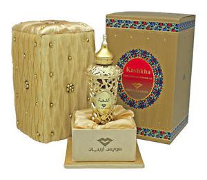 Swiss Arabian Kashkha 20 ml Unisex Concentrated Attar /