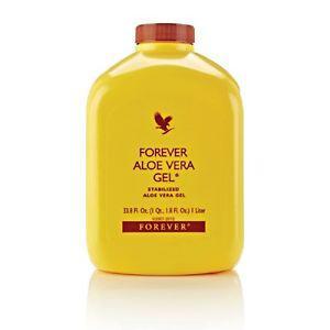 Forever Aloe Vera Gel 1 Liter