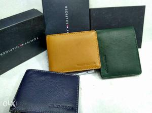 Leather wallets.leather bags.leather jackets.and