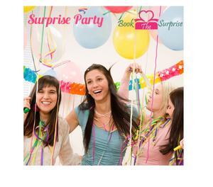 amazing surprise party planning in mumbai - Bookthesurprise